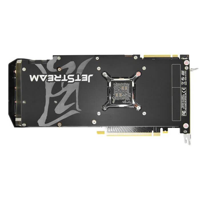 Vga Card Palit RTX 2070 SUPER JS - 8GB